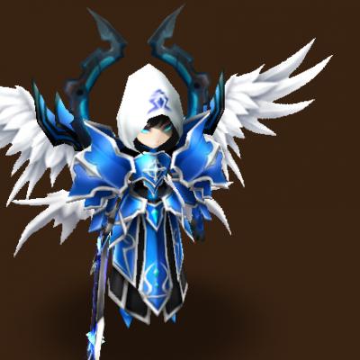 Water Archangel (Ariel)