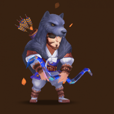 Water Beast Hunter (Gangchun)
