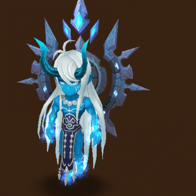 Water Ifrit (Theomars)