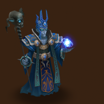 Water Lich (Rigel)