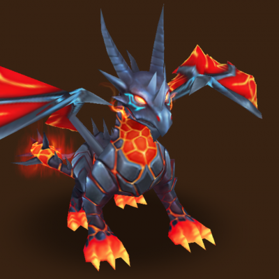 Fire Dragon (Zaiross)