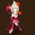 Fire Polar Queen (Brandia)